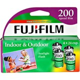 Fujifilm Superia 200 35mm Color Film Roll - 15717646