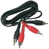 Audiovox Basic Audio Cable