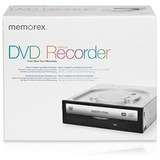 Memorex 98240 DVD-Writer - Internal