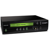 Ion Audio, LLC VCR2PCUSB VCR 2 PC Video Processor