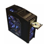 Visionman WidowPC WGMI-3X5810 Gaming Desktop