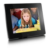 Aluratek ADMPF108F Digital Photo Frame ADMPF108F