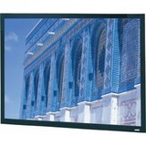 Da-Lite Da-Snap Fixed Frame Projection Screen 34689