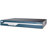 Cisco 1841 Integrated Services Router Bundle