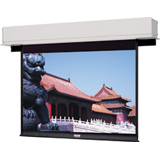 Da-Lite Advantage Deluxe Electrol Projection Screen 34572