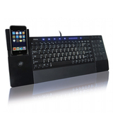 LifeWorks IH-K230MB iConnect Media Keyboard