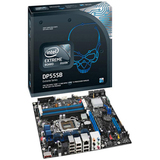 Intel DP55SB Desktop Motherboard - Intel Chipset
