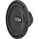 Scosche EFX P124 Subwoofer