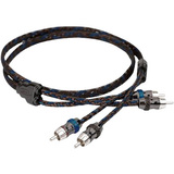 Scosche HeXaD17 Audio Cable - 17 ft