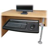 Kensington SnapLock K62835US Keyboard Tray with SmartFit System