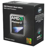 AMD Phenom II X2 Dual-core 545 3GHz Processor