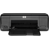 HP Deskjet D1660 Inkjet Printer - Color - Photo Print - Desktop