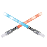 dreamGEAR Twin Star Sabers for Wii DGWII-1148