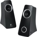 Logitech Z320 2.0 Speaker System - 10 W RMS 980-000329