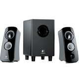 Logitech Z323 Speaker System - 980000354
