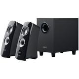 Logitech Z323 2.1 Speaker System - 30 W RMS 980-000354