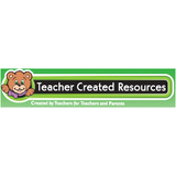 9792 - Teacher Created Resources School Designs Border Trim Variety Pack