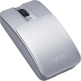 Sony VGPBMS10/S Bluetooth Laser Mouse