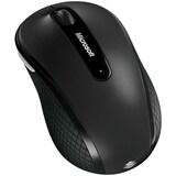Microsoft Wireless Mobile Mouse 4000 - D5D00001