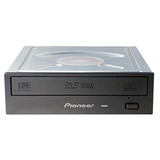 Pioneer DVR-A18M 22x DVD RW Drive with LabelFlash