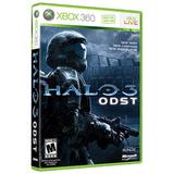 Microsoft Halo 3: ODST 5EA-00005