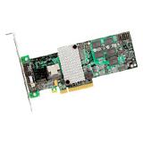 LSI Logic MegaRAID 9260-4i 4-Port SAS RAID Controller LSI00201