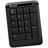 Microsoft Bluetooth Number Pad
