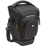 Case Logic SLRC201 Camera Case - Nylon - Black