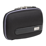 "Case Logic GPSP-6 Carrying Case for 5.3"" Portable GPS Navigator - Black GPSP-6"