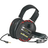 Koss Race Tracker Passive Noise Reduction Headphone