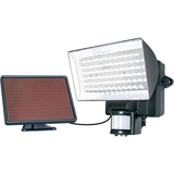 Maxsa Motion-Activated 80 LED Security Floodlight