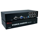 QVS VAC5-EX8 Video Extender