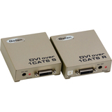 Gefen EXT-DVI-1CAT6 Video Console/Extender