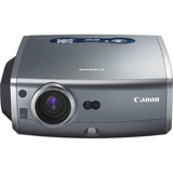 Canon REALiS WUX10 Mark II D Multimedia Projector 4231B005
