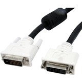 15ft DVI-D Digital Video Monitor Cable