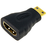 HDMI to Mini HDMI Cable Adapter - F/M
