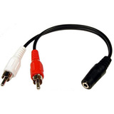 Cables Unlimited Stereo Audio Cable