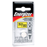 Technuity Energizer 357BP General Purpose Coin Cell Battery