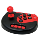 dreamGEAR DGPS3-1360 Arcade Fighter Micro Game Pad