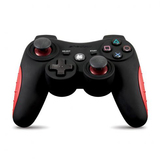 dreamGEAR DGPS3-1362 Shadow 6 Wireless Controller