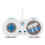 dreamGEAR DGWII-1134 Arcade Fighter Classic Pad