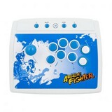 dreamGEAR DGWII-1200 Arcade Fighter Game Pad - DGWII1200