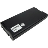 Lenmar LBPN50 Notebook Battery - 6600 mAh - LBPN50