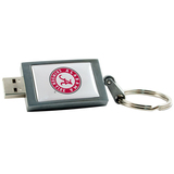 Centon 2GB DataStick Keychain University of Alabama Edition USB 2.0 Flash Drive