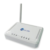 EnGenius - ESR-9753 SOHO Wireless Broadband Router