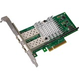 Intel Ethernet Converged Network Adapter X520-DA2 E10G42BTDA