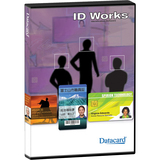 Datacard ID Works v.6.5 Basic Edition - Complete Product - 1 License 571897-002