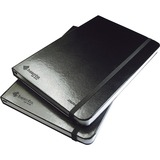 Livescribe Black Lined Journal - ANA00004