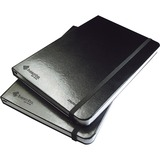 Livescribe Black Lined Journal - ANA00005