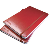 Livescribe Red Unlined Journal